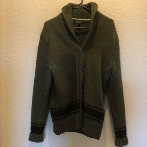 Barley Used Banana Republic sweater